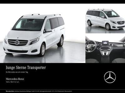 gebraucht Mercedes V250 d **Edition/Navi/Distronic/LED/Kamera/Stan