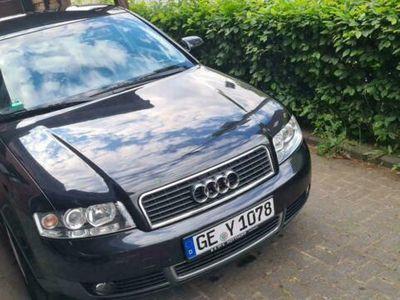 gebraucht Audi A4 900 Festpreis