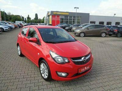 gebraucht Opel Karl 1.0 120 Jahre *1.Hand*Tempomat*Bluetooth*