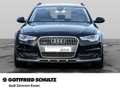 gebraucht Audi A6 Allroad 3.0 TDI quattro Tiptronic, MMI Navigati - Leder,Klima,Schiebedach,Xenon,Sitzheizung,Alu,Servo,Standheizun...