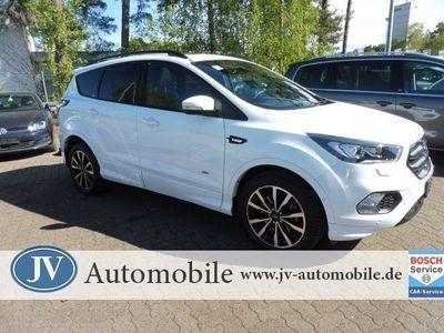 used Ford Kuga ST-LINE 1.5 EcoBoost AWD AUTOMATIK+NAV/PANO