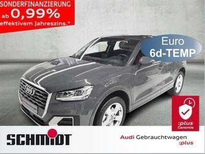 gebraucht Audi Q2 sport 30 TFSI 85 kW (116 PS) 6-Gang