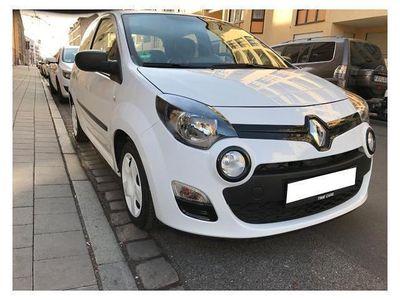 gebraucht Renault Twingo 1.2 16V 75 tempomat Klima Euro5