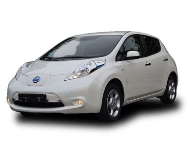 gebraucht Nissan Leaf 80 Acenta H