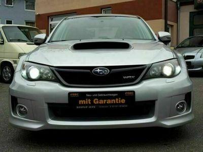 gebraucht Subaru WRX 2.5L
