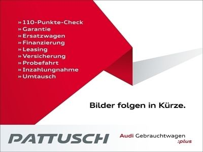 gebraucht Audi Q2 1.6 TDI Sport AHZV LED DAB Sitzheizung