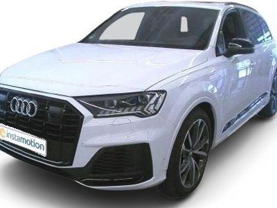 gebraucht Audi Q7 Q760 TFSIe S line qu. 340 KW*EUPE 115.880*B&O*H