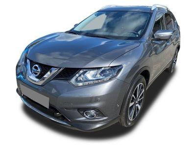 gebraucht Nissan X-Trail 1.6 Benzin