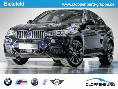 used BMW X6 xDrive40d M Sport HEAD-UP DRIVING-ASSIST DAB -