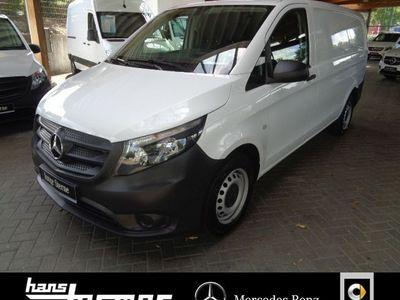 gebraucht Mercedes Vito 116 CDI KASTEN LANG ATG-7G+KLIMA+AHK2,5t