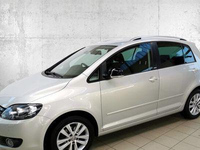 gebraucht VW Golf Plus Style 1.2 TSI 1.Hand Sitzheizung PDC Sitzbezüge für Aktionsausführungen