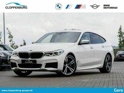 gebraucht BMW 630 d xDrive M-Sportp./Pano-D./Komfortsitze/LED
