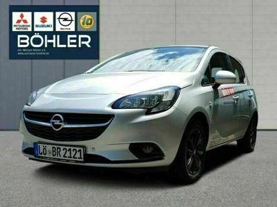 gebraucht Opel Corsa E 120 Jahre ecoFlex 1.4 EU6d-T / R-KAMERA