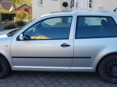 gebraucht VW Golf IV VW1.4 55kW/75PS