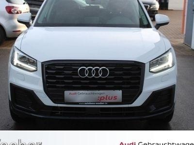 gebraucht Audi Q2 35 TFSI sport AHK Navi LED 18 Zoll PDC AHK