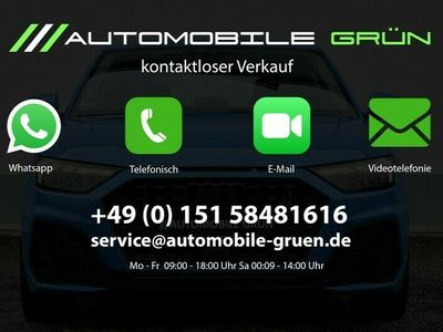 gebraucht Audi A3 2.0 TFSI QUATTRO KEYLESS LED NAVI AB 1,99%