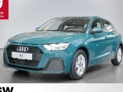 used Audi A1 Sportback 30 TFSI S tronic Navi Spurh virtual