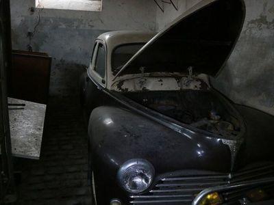 gebraucht Peugeot 203 Limousine; Scheunenfund!