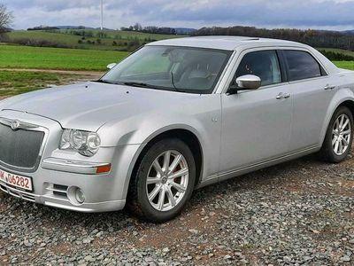 gebraucht Chrysler 300C 3.5L Tüv 06/21