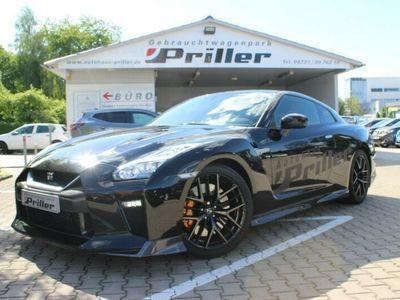 käytetty Nissan GT-R 3.8 V6 Black Edition LED/Brembo/Recaro