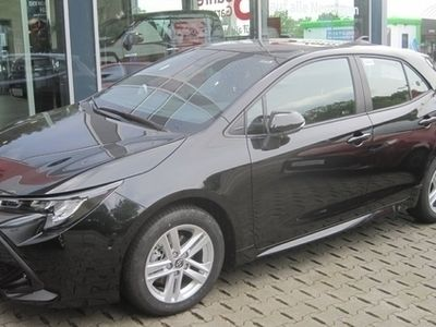 gebraucht Toyota Corolla 1.2 Benzin Comfort Klima/Kamera/Alu 16'