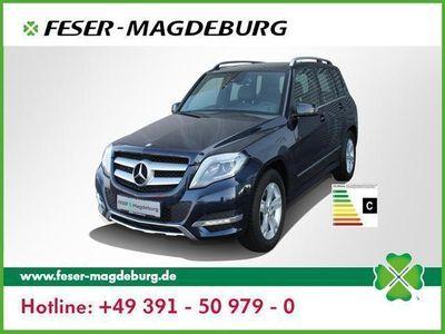 gebraucht Mercedes GLK350 CDI 4Matic/Panorama/Xenon/Navi