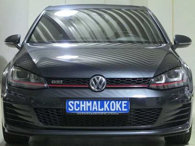 gebraucht VW Golf VII GTI Performance 2.0 TSI BMT DSG Xenon