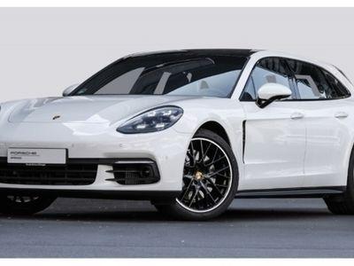 gebraucht Porsche Panamera 4S Sport Turismo