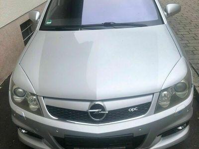 gebraucht Opel Vectra Caravan OPC
