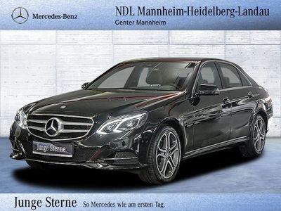 gebraucht Mercedes 220 4M BT Avantgarde Sport Comand ILS SHD AHK