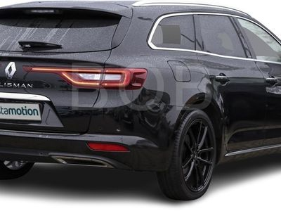 gebraucht Renault Talisman TalismanTCe 200 Initiale NAVI SHZ PDC KLIMA LM