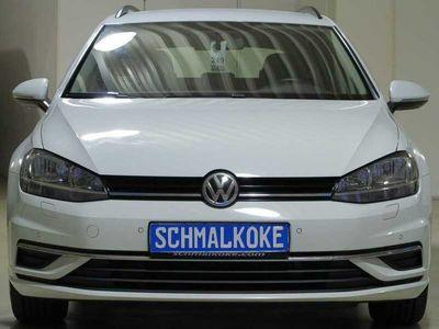 gebraucht VW Golf VII Variant 1.6TDI BMT bei Gebrachtwagen.expert