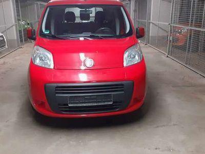 gebraucht Fiat Qubo