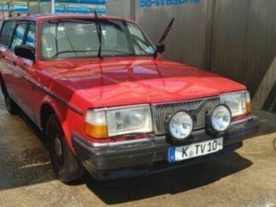 gebraucht Volvo 245 P245