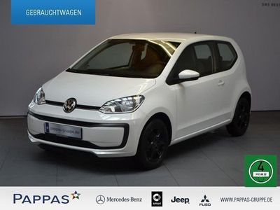 second-hand VW up! up! 1.0 move