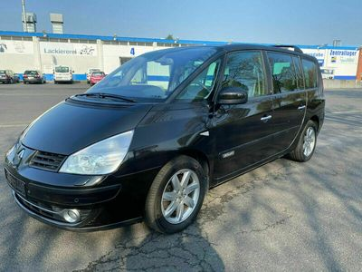 gebraucht Renault Grand Espace Espace IVEdition 25th-Leder-Pano