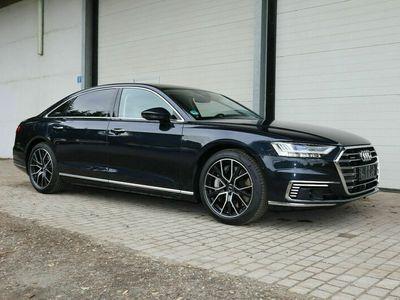gebraucht Audi A8L 60 TFSI e lang SPORT/ALLRADLENKUNG/TV/B&Oadv