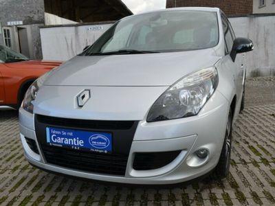 gebraucht Renault Scénic III BOSE Edition