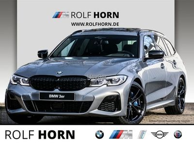 gebraucht BMW M3 40d xDrive H&K PanoDach 19 M