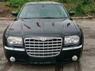 gebraucht Chrysler 300C Verkaufe mein Geliebten