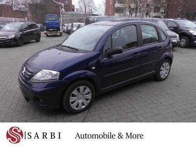 gebraucht Citroën C3 1.4 16V SensoDrive Confort