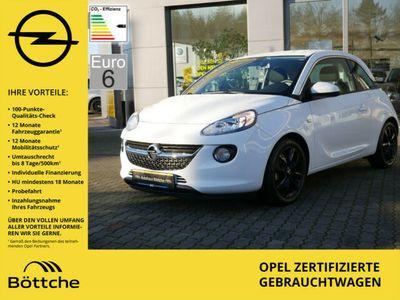 gebraucht Opel Adam 1.0 Jam FSE USB KLIMA PDC SITZHEIZUNG EURO6