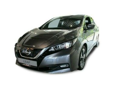 gebraucht Nissan Leaf LeafTekna MY19 40KW NAVI SHZ REAR-CAM VOLL-LED Navi