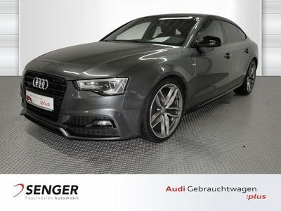 gebraucht Audi A5 Sportback 2,0TDI S line Sport/plus Businessp.