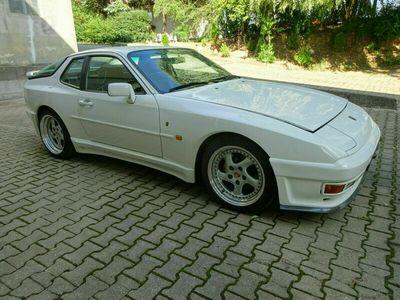 gebraucht Porsche 944 II