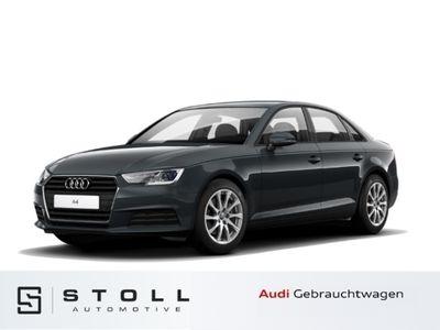 gebraucht Audi A4 Limousine 2.0 TDI Navi+Klima+PDC+++
