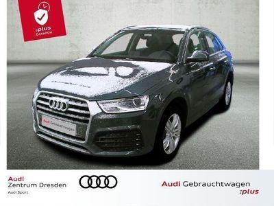 käytetty Audi Q3 sport 2.0 TDI S tronic/Navi plus/AHZV