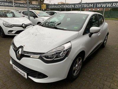 gebraucht Renault Clio IV 1.2 16V Dynamique - Klimaanlage