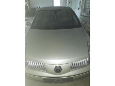 gebraucht Renault Vel Satis 3.5 V6 Initiale