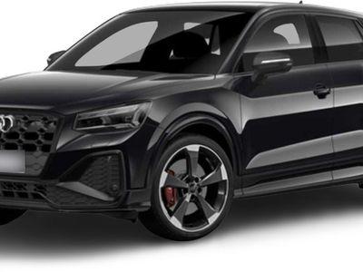 gebraucht Audi S2 Q2TFSI S tronic Matrix LED-Scheinwerfer Navi